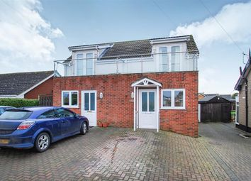 Thumbnail 3 bed semi-detached house for sale in Alcombe, Wigg Lane, Chapel St Leonards