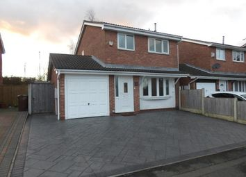 3 bed detached house for sale in York Drive, Nottingham, Nottinghamshire NG8
