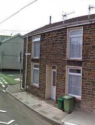 Thumbnail 2 bedroom terraced house to rent in High Street, Mountain Ash