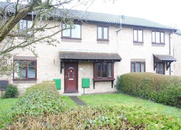 Thumbnail 3 bedroom terraced house to rent in All Saints Road, Poringland, Norwich
