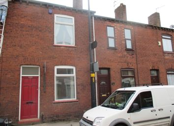 Thumbnail 2 bed terraced house to rent in Shuttle Street, Tyldesley, Tyldesley, Greater Manchester