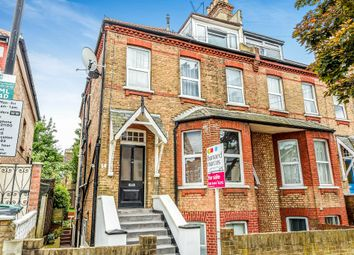 Thumbnail 1 bedroom flat for sale in Maryland Road, London