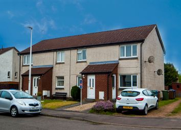 Thumbnail 2 bed flat for sale in Cameron Place, Carron