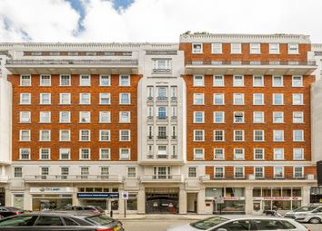4 bed flat to rent in Marylebone Road, London NW1