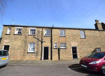 Thumbnail 3 bedroom flat to rent in Quayside, Ely