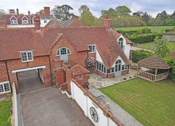 Thumbnail 4 bedroom barn conversion for sale in Farringdon, Exeter