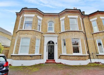 Thumbnail 1 bed flat for sale in 42 Chestnut Road, West Norwood