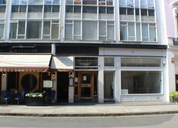 Thumbnail Studio to rent in Craven Terrace, London, London