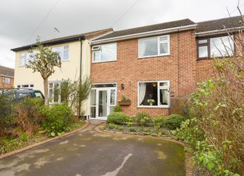 Thumbnail 3 bed terraced house for sale in Barwell Road, Kirkby Mallory, Leicestershire