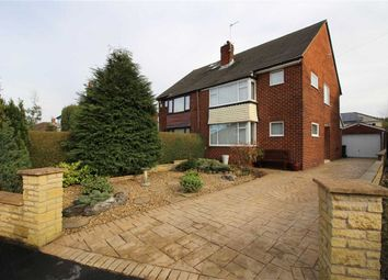 Thumbnail 3 bedroom semi-detached house for sale in Moorfield Drive, Ribbleton, Preston