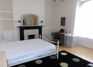 Thumbnail Room to rent in Cecil Street, Plymouth