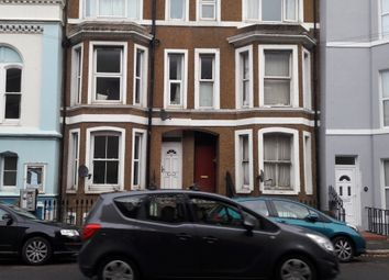 Thumbnail 2 bed maisonette to rent in South Terrace, Hastings