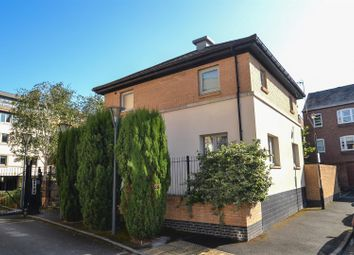 Thumbnail 1 bed flat for sale in Dixons Yard, York