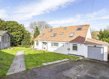 Thumbnail 4 bed detached house for sale in Bishopsworth Road, Bishopsworth, Bristol
