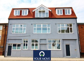 Thumbnail 1 bed flat for sale in Kings Apartments, Hanway Road, Portsmouth