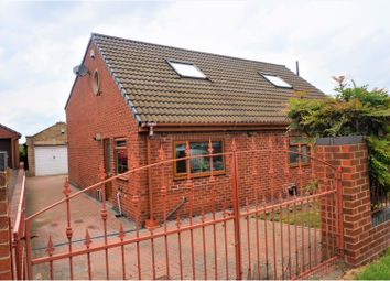 Thumbnail 5 bed detached house for sale in Bly Road, Darfield, Barnsley