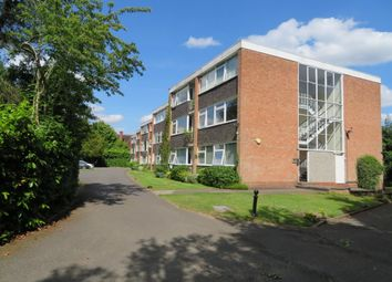 Thumbnail 2 bed flat to rent in Hampton Lane, Solihull