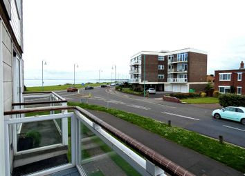 Thumbnail 2 bed maisonette for sale in Marine Parade East, Lee-On-The-Solent