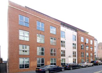 Thumbnail 2 bedroom flat to rent in 26 Portland Square, Raleigh Street, The City, Nottingham