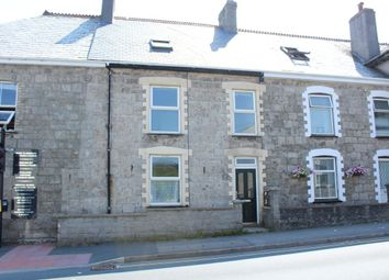 Thumbnail 4 bed property to rent in Fore Street, Bugle, St. Austell