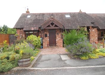 Thumbnail 3 bed bungalow to rent in Clifton-On-Teme, Worcester