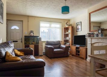 Thumbnail 3 bed semi-detached house for sale in St. Whytes Road, Knowle