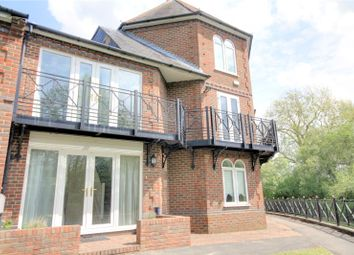 Thumbnail 3 bed terraced house to rent in The Brookmill, Reading, Berkshire