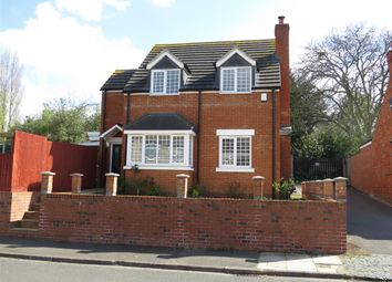 3 bed detached house for sale in Murray Avenue, Northampton NN2