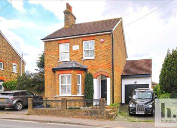 Thumbnail 3 bed detached house for sale in May Cottages Gravel Lane, Chigwell