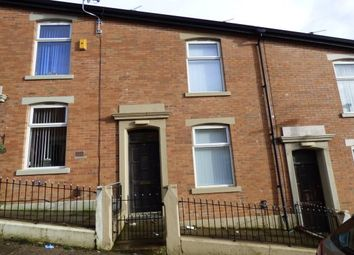 Thumbnail 2 bed terraced house to rent in Bromley Street, Blackburn