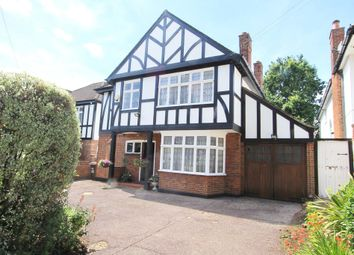 Anselm Road, Pinner HA5. 5 bed detached house