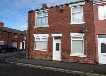 Thumbnail 3 bed flat for sale in Thornhill Street, Houghton Le Spring