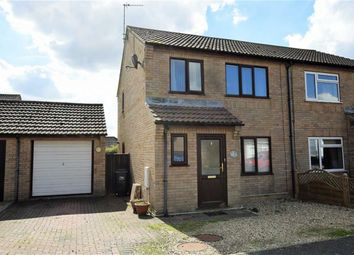 Thumbnail 3 bed property for sale in Tonglet Close, Skegness