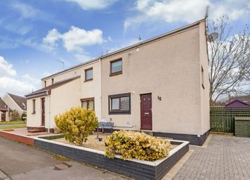 Thumbnail 2 bed semi-detached house for sale in 10 Warrender Crescent, Dunbar