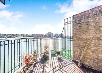 3 bed flat for sale in Andes Close, Ocean Village, Southampton SO14