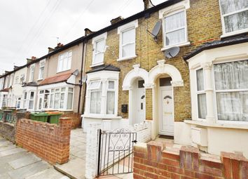 Thumbnail 2 bedroom terraced house for sale in Sutton Court Road, Plaistow, London