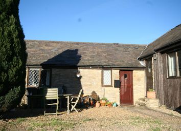 Thumbnail 1 bed barn conversion for sale in Church Park, Wittering, Peterborough