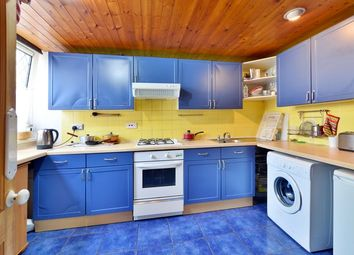 Thumbnail 4 bed flat to rent in Haverstock Road, London