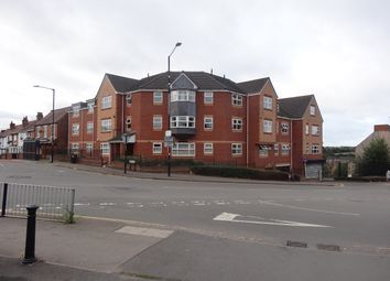 Thumbnail 1 bed flat to rent in Pickering Lodge, Coleshill Road, Nuneaton