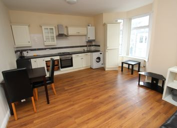 Thumbnail 3 bed flat to rent in Gordon Road, Roath, Cardiff
