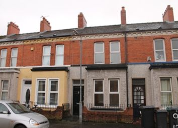 Thumbnail 2 bedroom terraced house to rent in London Street, Belfast