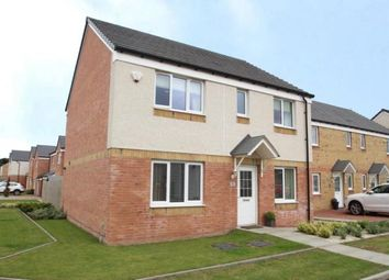 Thumbnail 4 bed detached house for sale in Barmore Crescent, Bishopton, Renfrewshire