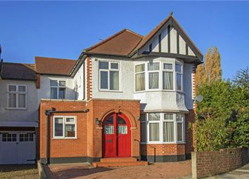 Thumbnail 7 bed semi-detached house for sale in Park View Road, London