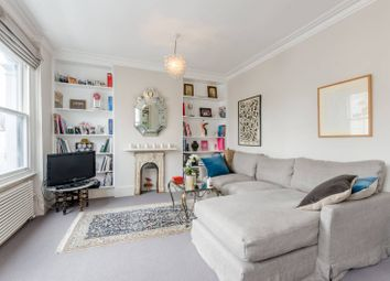 Thumbnail 4 bed property for sale in Stephendale Road, Fulham, London