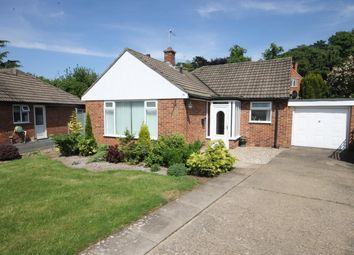 Thumbnail 3 bed detached bungalow for sale in Cleveland Drive, Northallerton