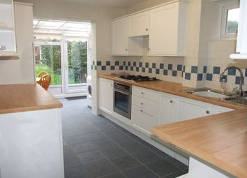 Thumbnail 3 bed property to rent in Admirals Walk, Shoeburyness, Southend-On-Sea