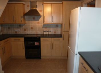 Thumbnail 2 bed terraced house to rent in Sybil St, Carlisle