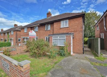 5 bed semi-detached house for sale in South Ham, Basingstoke RG22