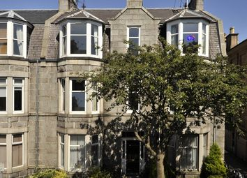 Thumbnail 2 bed flat to rent in 16 Great Western Place, Aberdeen