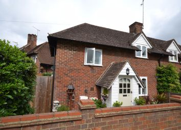 Thumbnail 1 bed semi-detached house for sale in Gore Hill, Amersham